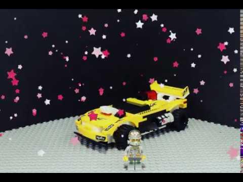 «Супер команда», МК «Снимаем Lego-фильм»