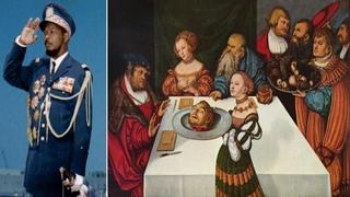 ИЗВРАЩЕНИЯ НА ПИРАХ: Пироги с лилипутами и убийство цветами