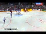 Россия - Латвия 2:0 | IIHF 2013: World Championship