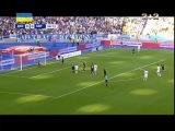 Динамо (Киев) - Заря (Луганск) - 3:1