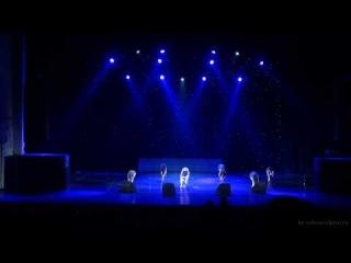 Эротический балет by videosculptor.ru