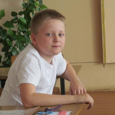 Сергей Летченя, 10 декабря 1993, Лунинец, id225834459