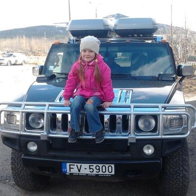 Полина Ульянова, 22 ноября , Мончегорск, id172619289