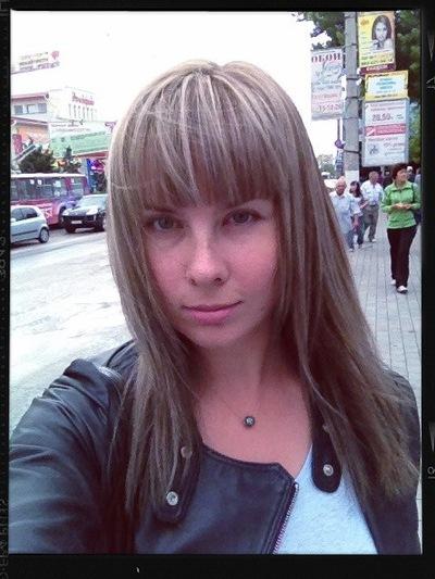 Елизавета Никитина, 30 июля 1985, Москва, id1469992