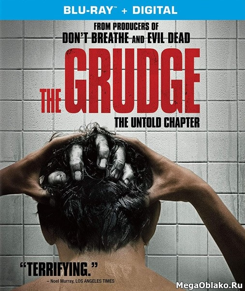 Проклятие / The Grudge (2020/BDRip/HDRip)