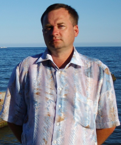 Владимир Дмитренко, 20 июля , Свердловск, id38425218