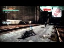 First Boss Fight How to Beat the Giant Robot - Metal Gear Rising Revengeance Gameplay