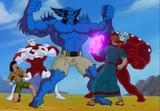 X-Men Apocalypse - Animated Series Episode 11- The Fifth Horseman
