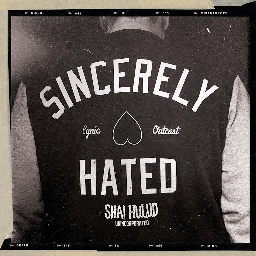 Shai Hulud альбом Just Can't Hate Enough