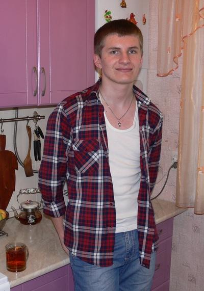Александр Мастихин, 1 июня , Льгов, id90131164