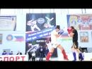 Обзорный ролик о фестивале боевых искусств в Москве