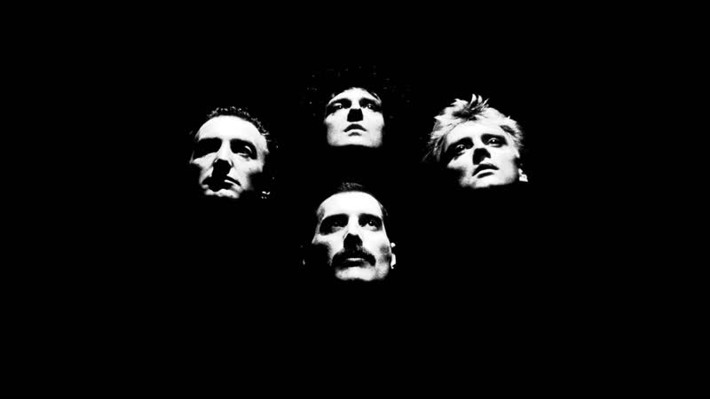 1991 - Queen - Days of Our Lives (BBC-HD)