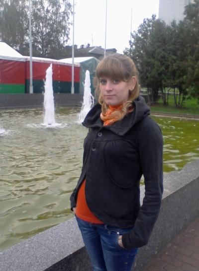 Ольга Макухина, 2 августа , Рогнедино, id197788416