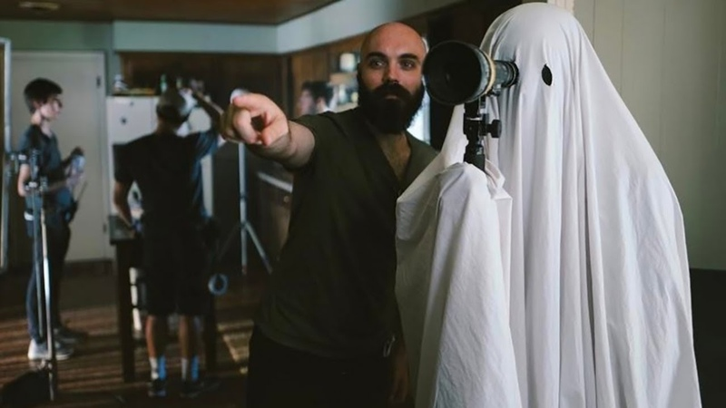 David Lowery SIFF Interview - A Ghost Story | The MacGuffin