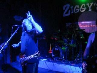 Primer 55 - Live - 2014 - May 25th - Ziggy's - Fond du Lac