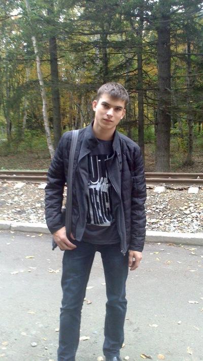 Семён Тумашевский, 20 августа 1997, Шахтерск, id57398801