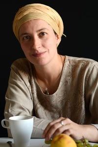 Ольга Коляда