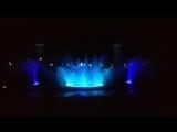 Уитни Хьюстон (музыкальный фонтан)
