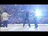Shane McMahon vs. Vince McMahon Featuring Trish Stratus, Linda & Stephanie McMahon