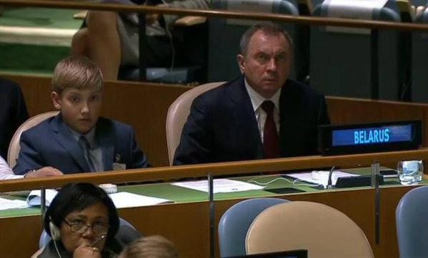 Ряд озвученных Порошенко в ООН идей будут отрабатываться украинской делегацией, - Елисеев - Цензор.НЕТ 7736