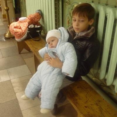 Антон Завалишин, 6 января , Рожище, id228648610