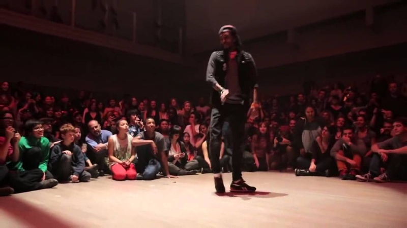 Marquese Scott a K A NonStop Performance Promises