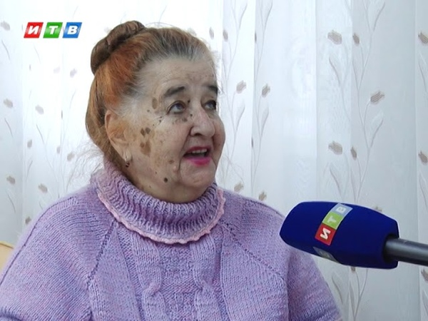 Почта Крыма необычно поздравила пожилых людей