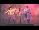 Sarah Jane Hassell and the Three Bears Goldilocks Hazlitt Theatre Maidstone 1984 85
