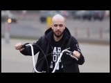 Веловесна Electra x A-One: велосипед для клипа ST