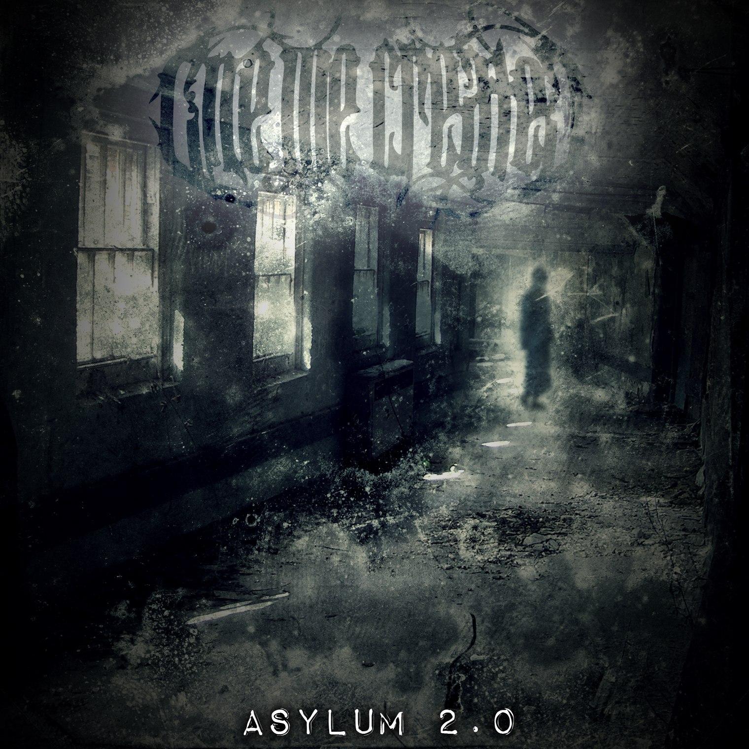 One We Created - Asylum 2.0 [EP] (2012)