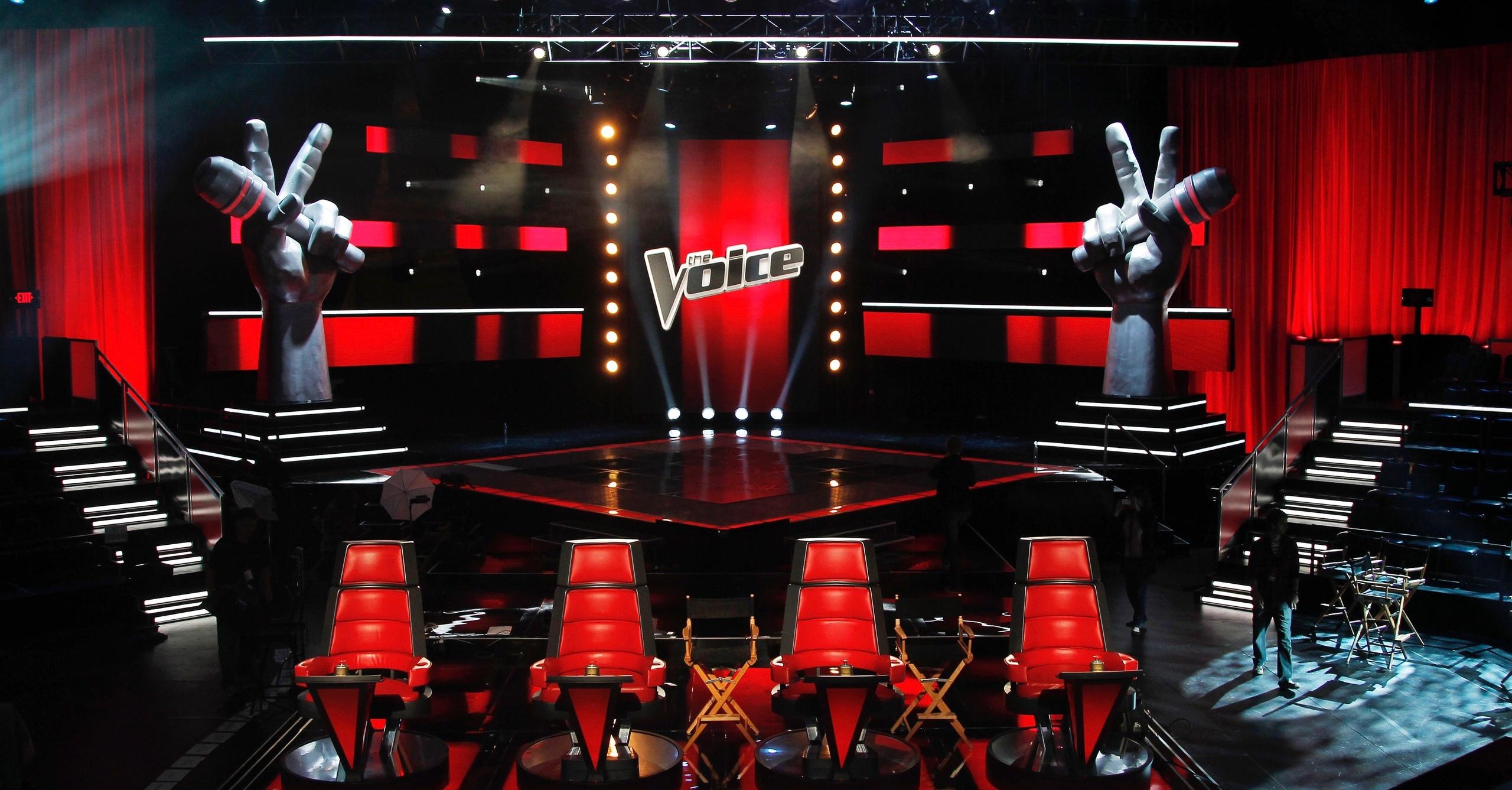 Новый сезон шоу Голос 2018 Россия на Первом когда дата выхода, состав: кто наставники и участники
