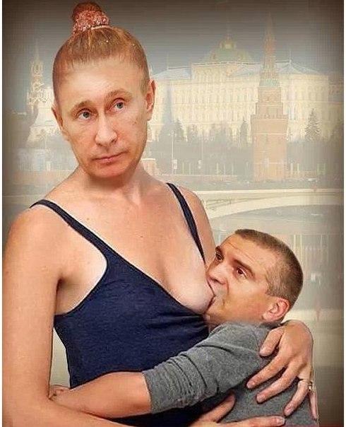 Кабмин попросил СБУ предоставить информацию о соглашении по кредиту между Путиным и Януковичем - Цензор.НЕТ 8305