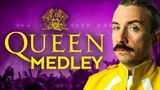 The Ultimate Queen Medley (Acappella Style)