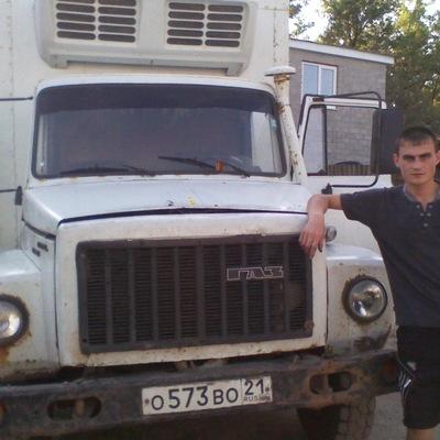 Слава Владимиров, 9 июня 1988, Чебоксары, id137342305