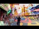 HYPER-REALITY / Гипер-реальность (2016) Keiichi Matsuda (альтернативное видение будущего дополненной реальности)
