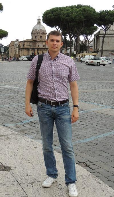 Игорь Прокопов