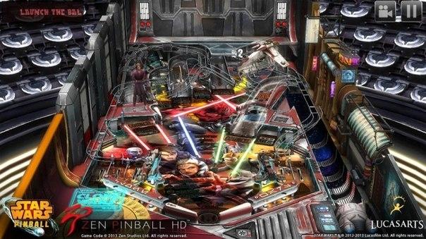 Скачать Star Wars™ Pinball 3 для android