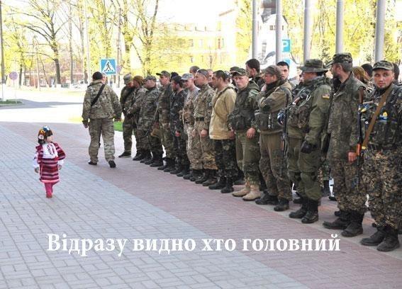 """Тандит о пленных на Донбассе: """"Освобождено или найдено 3136 человек, пропавшими без вести числятся 416 человек"""" - Цензор.НЕТ 7989"""