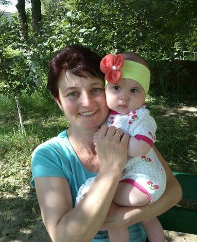 Катерина Газдик--Іванюк, 24 апреля , Москва, id166502588