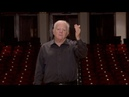 Lesson Four: What to Do with the Left Hand, Leonard Slatkin's Conducting School
