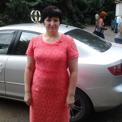Наталья Сорокина, 22 сентября 1962, Владимир, id175248121
