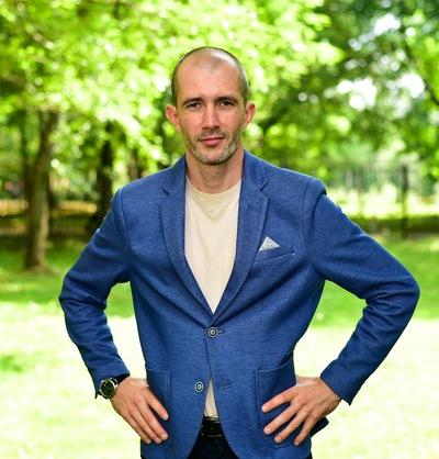 Владислав Жаворонков