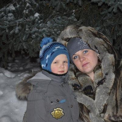 Ольга Петухова, 30 января 1999, Рыбинск, id192810318