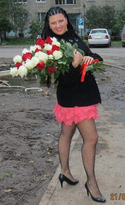 Вера Белозерова, 21 сентября 1986, Барнаул, id41608531