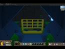 Малый бульдозер на ранней стадии разработки в Eco Global Survival Game