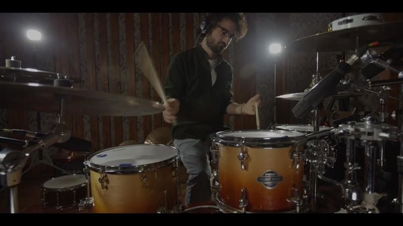 Grant Minasyan - Jordan Rakei - Snitch (ft. Remi) - Drum Cover