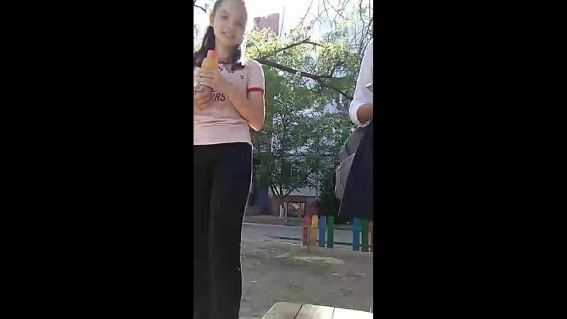 Мария Муратова - Live