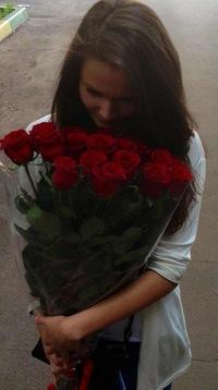 Inna Kudinova, 6 февраля 1995, Москва, id212584497