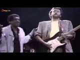 Ben E King ft Eric Clapton, Phil Collins - Stand By Me live - Subtitulos English - SD &amp HD