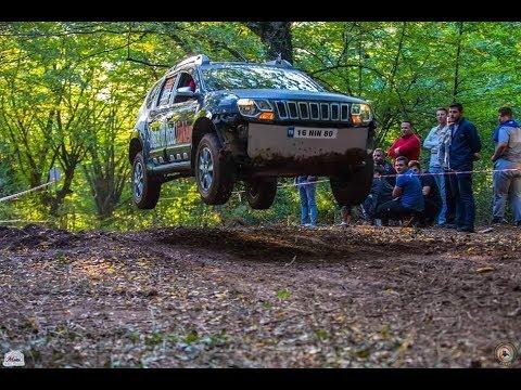 Extreme Off Road - Dacia Duster | Şimdi Onlar Düşünsün